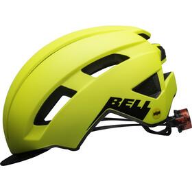 Bell Daily LED MIPS Helm Dames, matte hi-viz